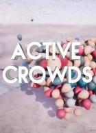 Active Crowds