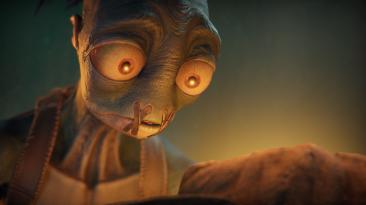 Oddworld: Soulstorm будет временным эксклюзивом PlayStation. Известна продолжительность игры