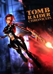 Обложка игры Tomb Raider Chronicles