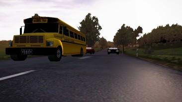 """Crashday """"Car Dynamics Mod Объекты"""""""