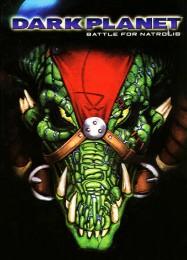Обложка игры Dark Planet: Battle for Natrolis