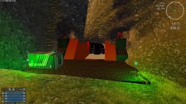 """Empyrion: Galactic Survival """"Сейф с небольшим бункером"""""""