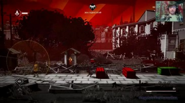 Assassin's Creed Chronicles: Russia - 2. Шорохи в доме Ипатьева (прохождение на русском)