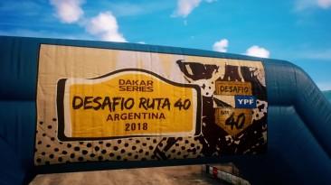 Трейлер первого дополнения для Dakar 18