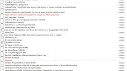 Starpoint Gemini Warlords: Таблица для Cheat Engine (+50) [2.041.0v2 (+ALL DLC)] {gideon25}