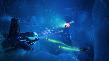 Релиз Aquanox Deep Descent ожидается через пару месяцев