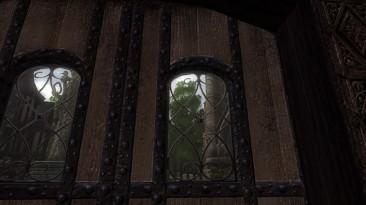 "TES 4 Oblivion ""Immersive Interiors"""