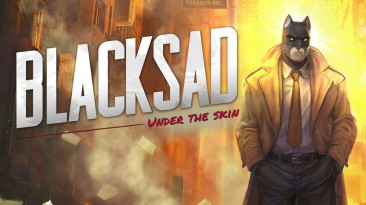 "Blacksad: Under the Skin ""Оригинальный саундтрек игры"""