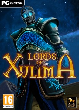 Lord of Xulima