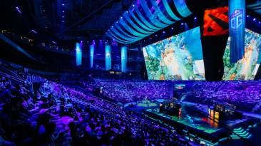 Официально: The International 2021 по Dota 2 пройдет на стадионе со зрителями