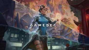 """Gamedec """"Патч v1.0.45.r46254-GOG"""""""