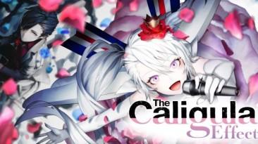 Европейский выход The Caligula Effect задерживается