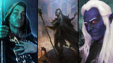 Крупное обновление 2.6 для Baldur's Gate I & II и Icewind Dale обновляет игры до 64-битных версий
