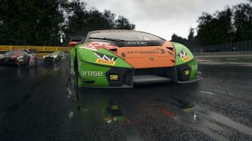 Версии Assetto Corsa Competizione для PS5 и Xbox Series X | S выйдут позже в этом году