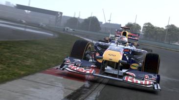 F1 2011: Гайд