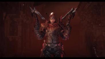 Новый геймплей Diablo Immortal с BlizzCon 2019. Часть 2