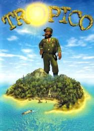 Обложка игры Tropico