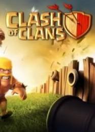 Обложка игры Clash of Clans