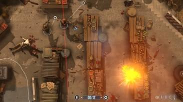 Door Kickers 2: Task Force North дебютировала в раннем доступе