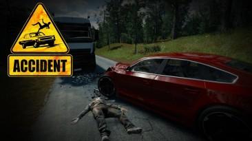 Состоялся полный релиз Accident: станьте журналистом, исследующим старые автомобильные аварии