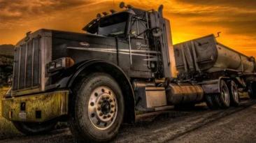 """American Truck Simulator """"Классические американские грузовики в трафике v2.0.3"""""""