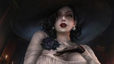 Resident Evil Village вошла в десятку лучших игр серии, по версии Metacritic