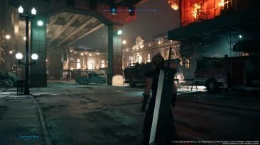 Square Enix зарегистрировала торговую марку Final Fantasy VII Ever Crisis в Европе и Канаде