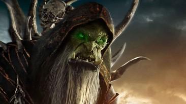 Фильм Warcraft не получит продолжение