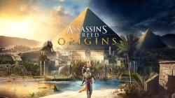 Assassin's Creed: Origins: Сохранение/SaveGame (Сюжет игры и 2-ух DLC в самом начале. Всё остальное пройдено на 100%.)