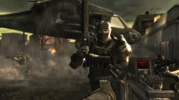 Первый показ BlackSite: Area 51