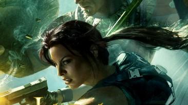 Русификатор Lara Croft and the Guardian of Light (текст) [Steam] - от Wyacheslav и longyder, [оригинальный] (v.1.4 от 24.11.15)