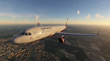 "Microsoft Flight Simulator ""Мег-пакет ливреи V6.1 - 75 Liveries"""