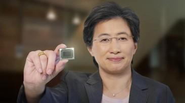 AMD: проблемы с доступностью PS5 и XSX могут сохранится до конца 2021 года