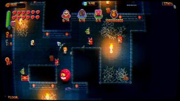 Анонсирован консольный релиз игры Demon's Tier