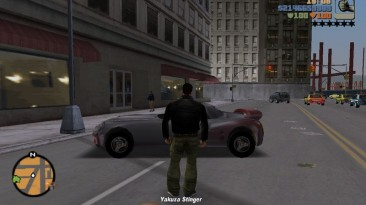 В GTA III обнаружили и запустили скрытые инструменты разработчиков