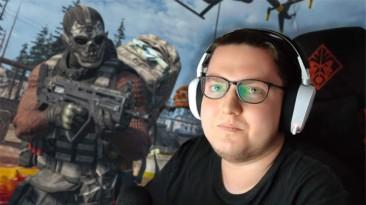 Киберспортсмена Call of Duty: Warzone забанили за читерство прямо посреди турнира на 75 тысяч долларов
