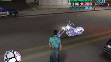 "Grand Theft Auto: Vice City ""Hellfire"""