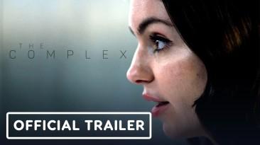 Первый трейлер интерактивного научно-фантастического фильма The Complex