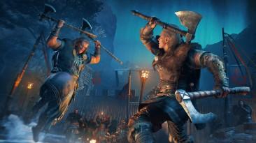 """Assassin's Creed Valhalla будет получать """"более надежные обновления"""" в более медленном темпе"""