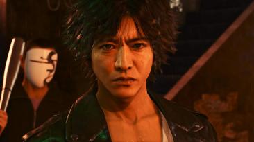 Lost Judgment представляет особенности геймплея с изобилием мини-игр в новом английском трейлере