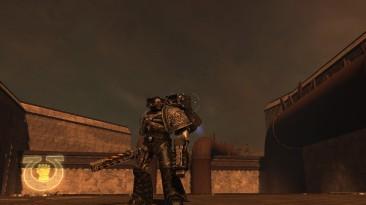 """Warhammer 40.000: Space Marine """"Lost_Deathwatch"""""""