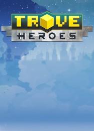 Обложка игры Trove: Heroes