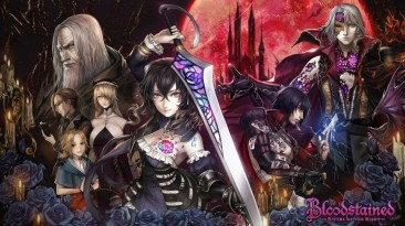 Bloodstained: Ritual of the Night - вышла для iOS и Android