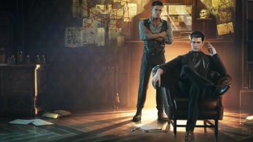 Sherlock Holmes: Chapter One продлится до 40 часов; Глубокое погружение с декабря по январь