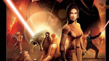"""По сообщениям, новая Knights of the Old Republic находится в разработке """"вне EA"""""""