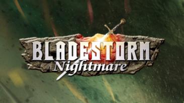 Bladestorm: Nightmare: Трейнер/Trainer (+5) [1.0] {MrAntiFun}