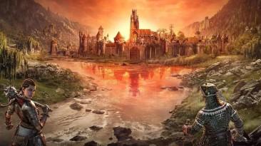 Врата в Обливион открылись: Новые детали The Elder Scrolls Online: Blackwood и анонс некстген-версии