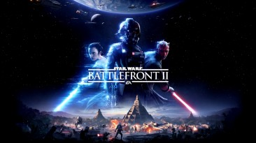 "Star Wars: Battlefront II ""Официальный саундтрек (OST)"""