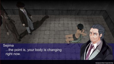 На PS4 анонсирована Akiba's Trip: Hellbound & Debriefed