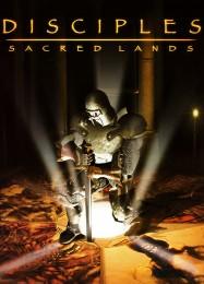 Обложка игры Disciples: Sacred Lands